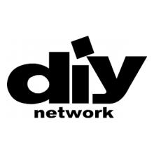 "Kristy Petrillo, host of HGTV's ""Cabin Reno"" on the DIY Network"